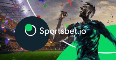 Sportsbet.io(スポーツベットアイオー) メインレビュー