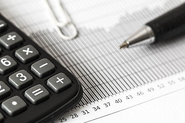 ブックメーカー税金